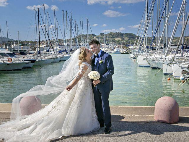 Il matrimonio di Mauro e Giulia a Monteprandone, Ascoli Piceno 44