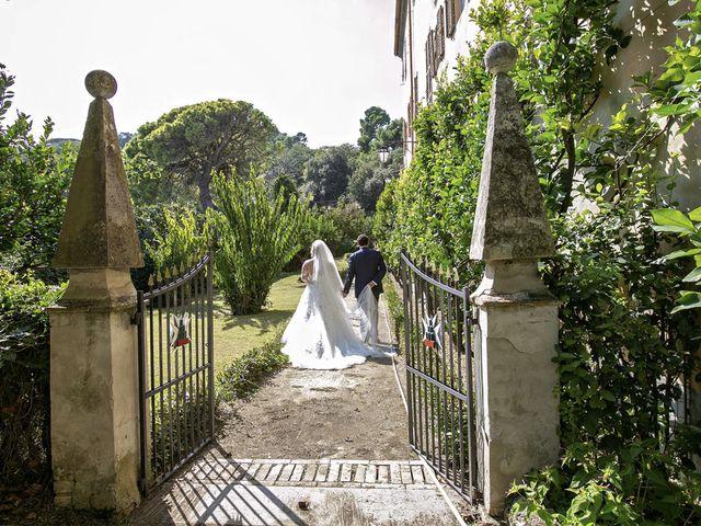 Il matrimonio di Mauro e Giulia a Monteprandone, Ascoli Piceno 48