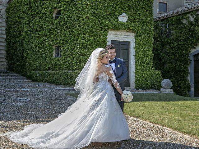 Il matrimonio di Mauro e Giulia a Monteprandone, Ascoli Piceno 49