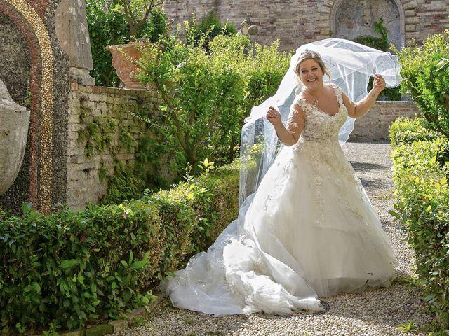 Il matrimonio di Mauro e Giulia a Monteprandone, Ascoli Piceno 50