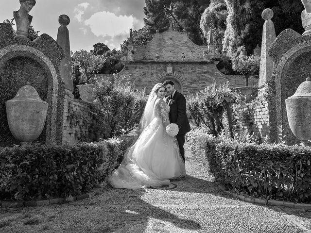 Il matrimonio di Mauro e Giulia a Monteprandone, Ascoli Piceno 51