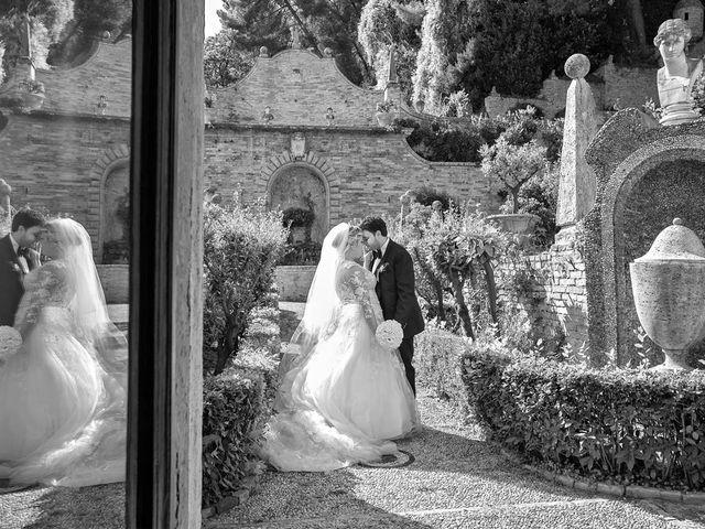 Il matrimonio di Mauro e Giulia a Monteprandone, Ascoli Piceno 52