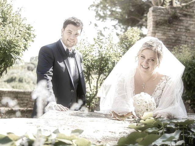 Il matrimonio di Mauro e Giulia a Monteprandone, Ascoli Piceno 1