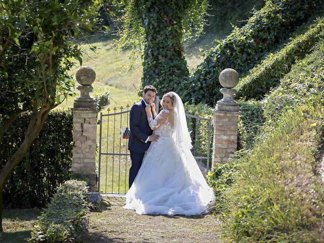 Il matrimonio di Mauro e Giulia a Monteprandone, Ascoli Piceno 54