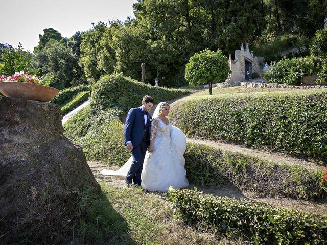 Il matrimonio di Mauro e Giulia a Monteprandone, Ascoli Piceno 55