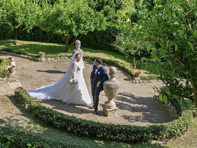 Il matrimonio di Mauro e Giulia a Monteprandone, Ascoli Piceno 56