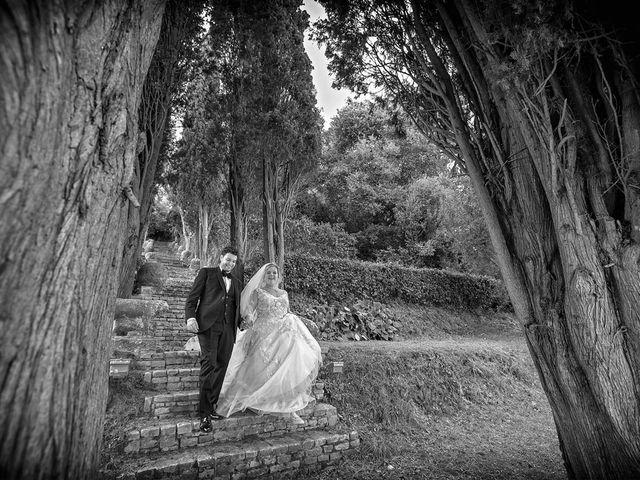 Il matrimonio di Mauro e Giulia a Monteprandone, Ascoli Piceno 57
