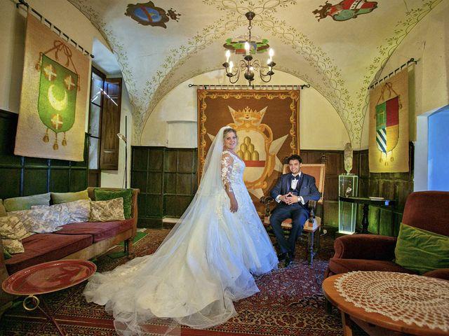Il matrimonio di Mauro e Giulia a Monteprandone, Ascoli Piceno 59