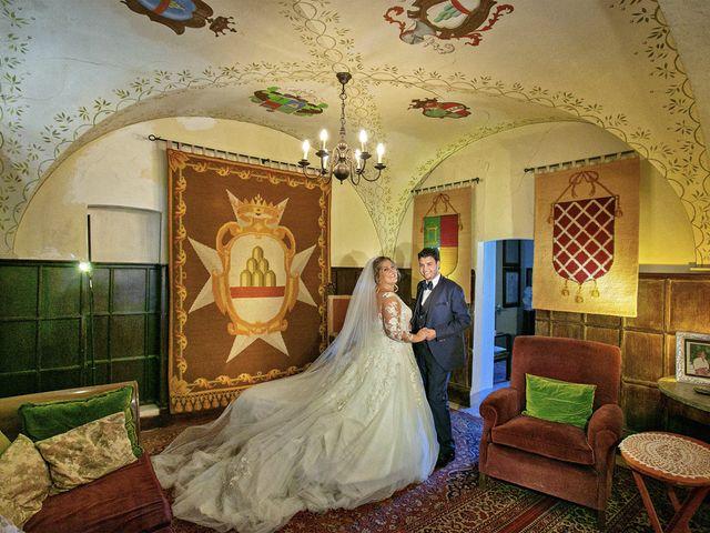 Il matrimonio di Mauro e Giulia a Monteprandone, Ascoli Piceno 60