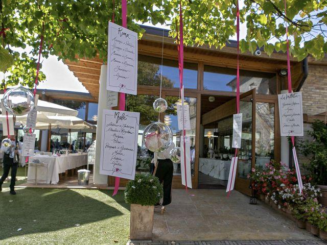 Il matrimonio di Mauro e Giulia a Monteprandone, Ascoli Piceno 65