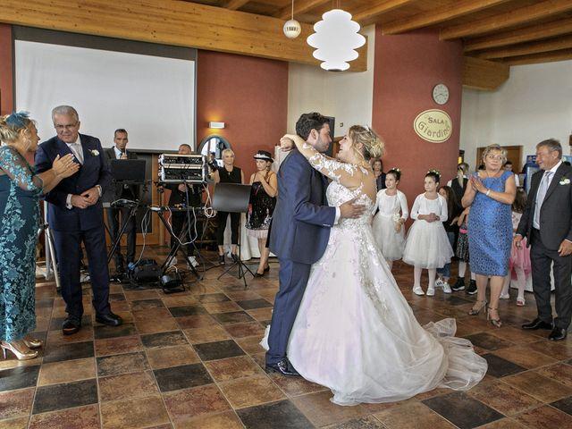Il matrimonio di Mauro e Giulia a Monteprandone, Ascoli Piceno 67