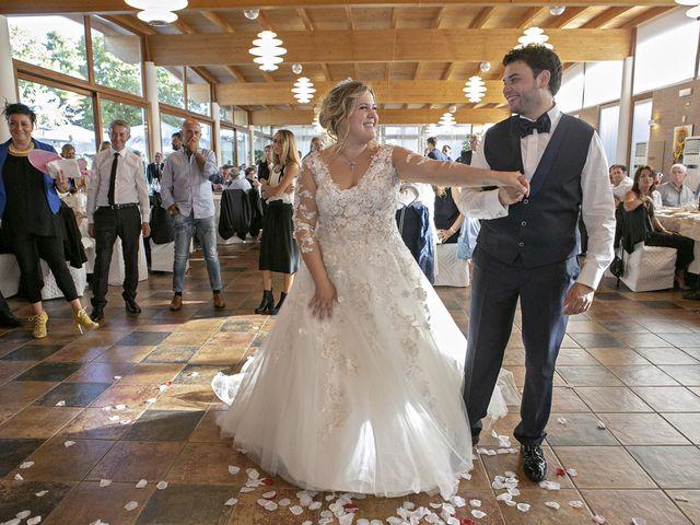 Il matrimonio di Mauro e Giulia a Monteprandone, Ascoli Piceno 70
