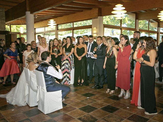 Il matrimonio di Mauro e Giulia a Monteprandone, Ascoli Piceno 71