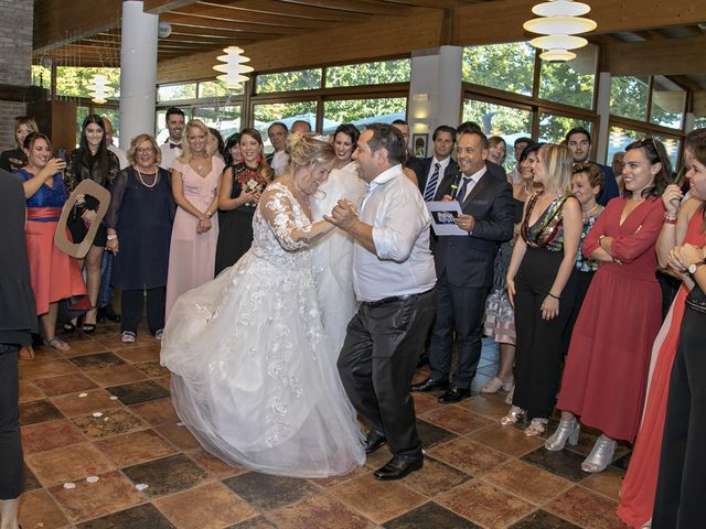 Il matrimonio di Mauro e Giulia a Monteprandone, Ascoli Piceno 72