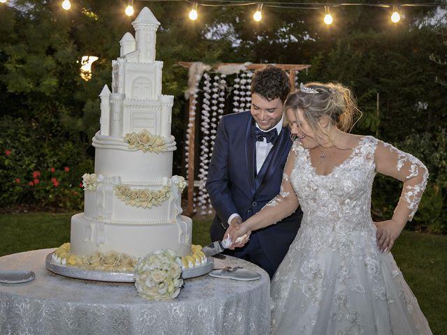 Il matrimonio di Mauro e Giulia a Monteprandone, Ascoli Piceno 74