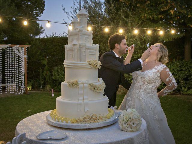 Il matrimonio di Mauro e Giulia a Monteprandone, Ascoli Piceno 75