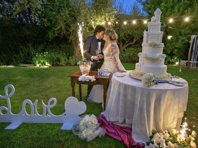 Il matrimonio di Mauro e Giulia a Monteprandone, Ascoli Piceno 76