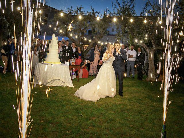 Il matrimonio di Mauro e Giulia a Monteprandone, Ascoli Piceno 77