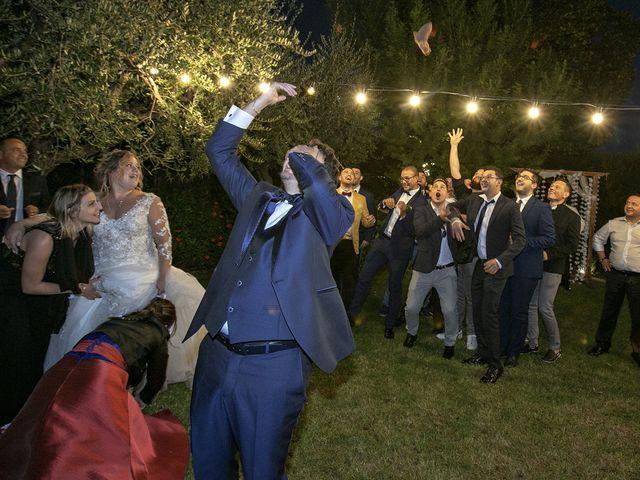 Il matrimonio di Mauro e Giulia a Monteprandone, Ascoli Piceno 79