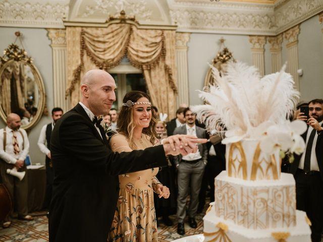 Il matrimonio di Andrea e Nicole a Bari, Bari 2
