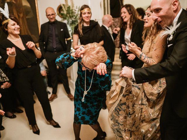 Il matrimonio di Andrea e Nicole a Bari, Bari 4