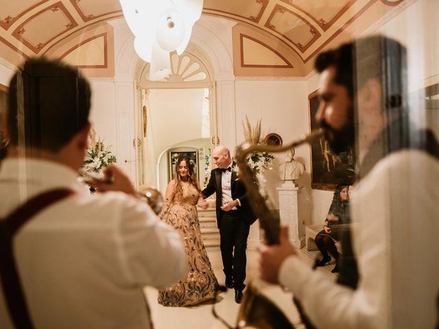 Il matrimonio di Andrea e Nicole a Bari, Bari 10