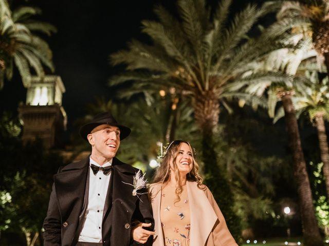 Il matrimonio di Andrea e Nicole a Bari, Bari 15