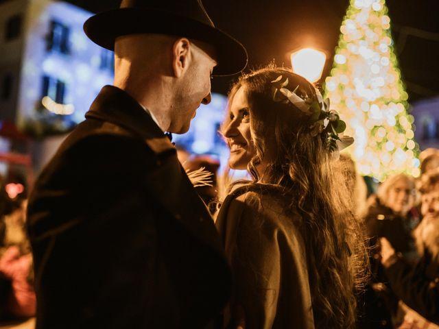 Il matrimonio di Andrea e Nicole a Bari, Bari 16