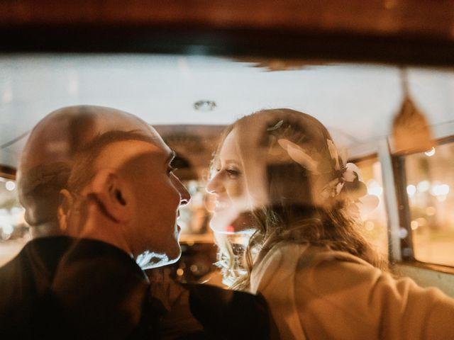 Il matrimonio di Andrea e Nicole a Bari, Bari 1