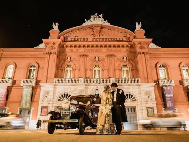 Il matrimonio di Andrea e Nicole a Bari, Bari 18