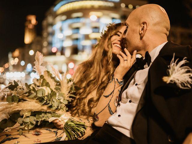 Il matrimonio di Andrea e Nicole a Bari, Bari 21