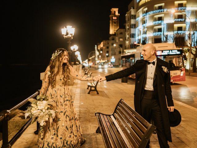 Il matrimonio di Andrea e Nicole a Bari, Bari 22