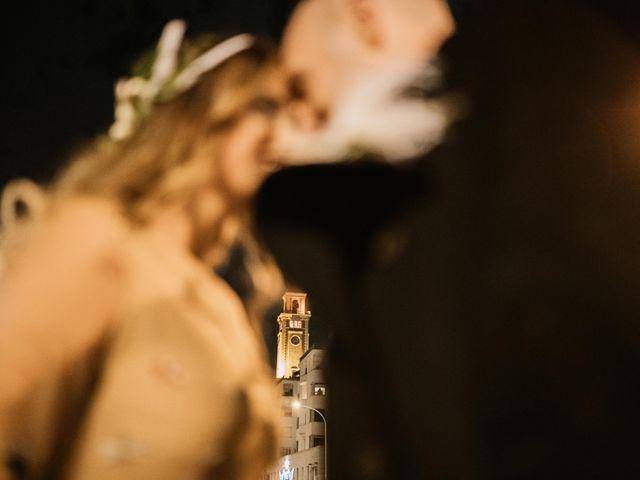 Il matrimonio di Andrea e Nicole a Bari, Bari 23