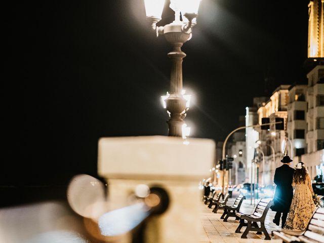 Il matrimonio di Andrea e Nicole a Bari, Bari 26