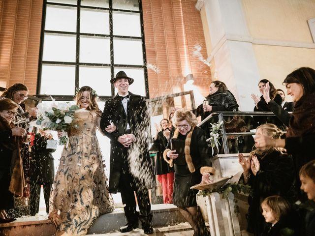 Il matrimonio di Andrea e Nicole a Bari, Bari 28