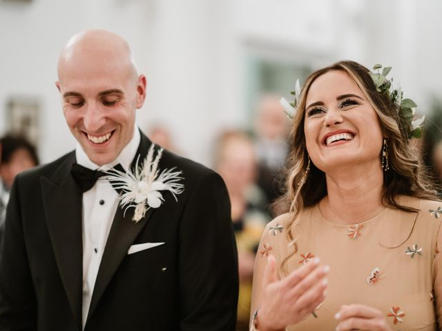 Il matrimonio di Andrea e Nicole a Bari, Bari 30