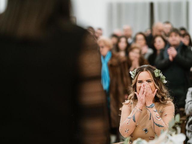 Il matrimonio di Andrea e Nicole a Bari, Bari 34