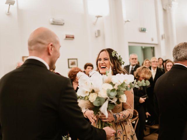 Il matrimonio di Andrea e Nicole a Bari, Bari 37