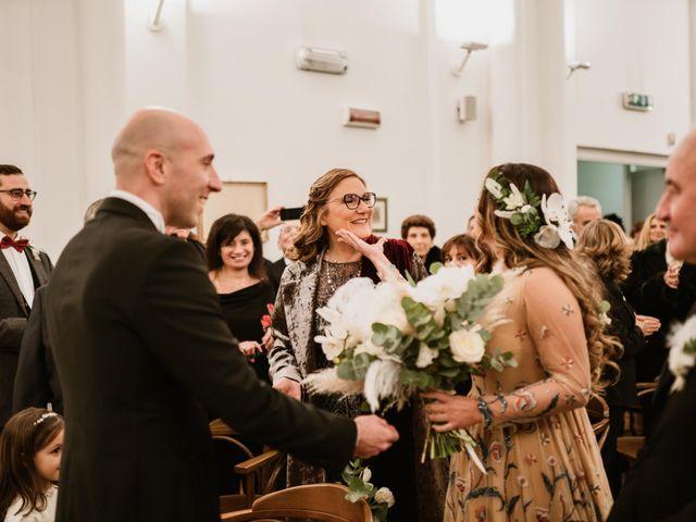 Il matrimonio di Andrea e Nicole a Bari, Bari 38