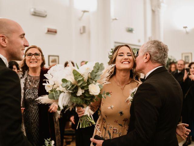 Il matrimonio di Andrea e Nicole a Bari, Bari 39