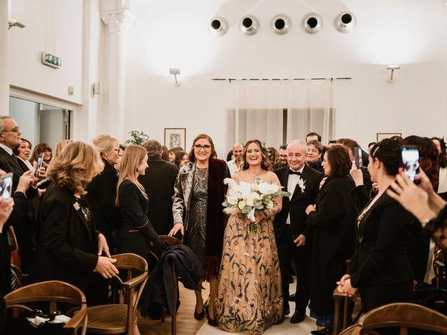 Il matrimonio di Andrea e Nicole a Bari, Bari 41