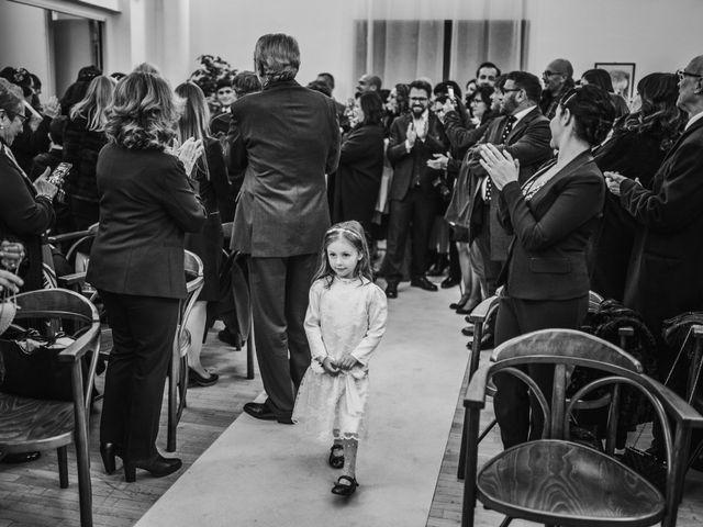 Il matrimonio di Andrea e Nicole a Bari, Bari 42