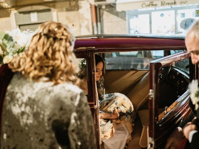 Il matrimonio di Andrea e Nicole a Bari, Bari 44