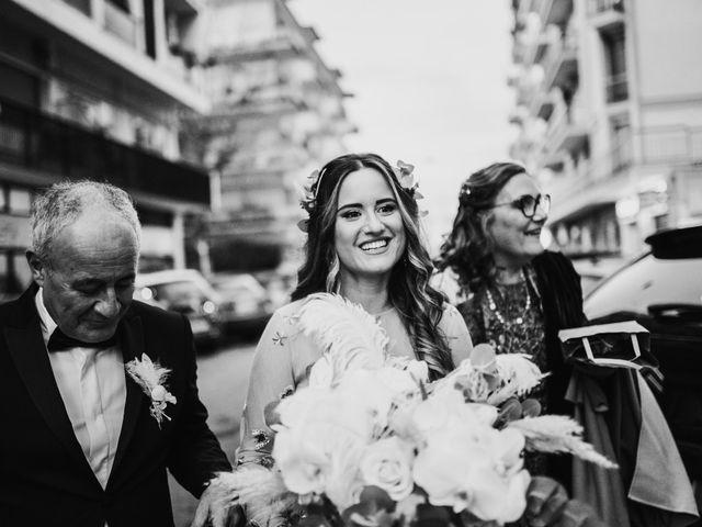 Il matrimonio di Andrea e Nicole a Bari, Bari 47