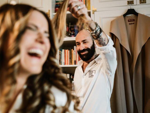 Il matrimonio di Andrea e Nicole a Bari, Bari 59