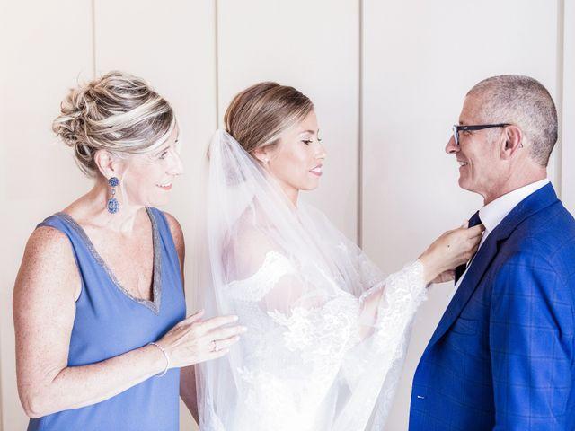 Il matrimonio di Nicolò e Francesca a Olgiate Molgora, Lecco 27