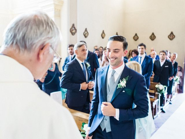 Il matrimonio di Nicolò e Francesca a Olgiate Molgora, Lecco 31