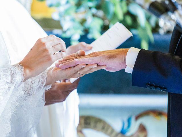 Il matrimonio di Nicolò e Francesca a Olgiate Molgora, Lecco 40