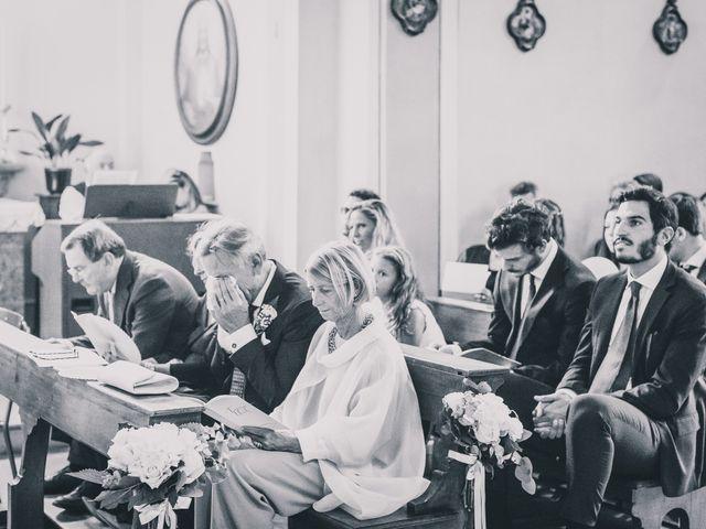 Il matrimonio di Nicolò e Francesca a Olgiate Molgora, Lecco 42