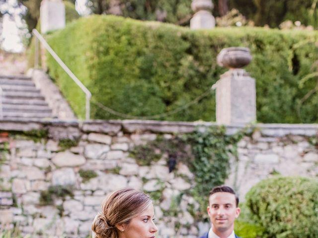 Il matrimonio di Nicolò e Francesca a Olgiate Molgora, Lecco 61